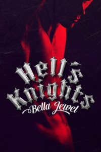 Hell's Knights Cover