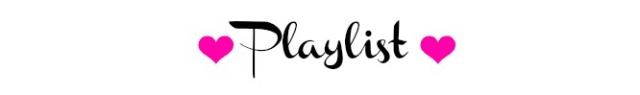 playlist 1
