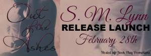Release Launch Banner