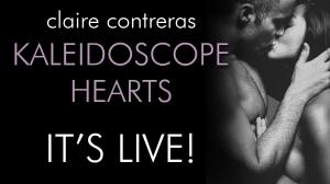 kaleidoscope its live