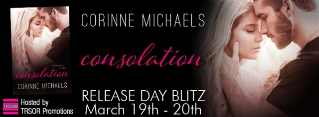 consolation release day blitz