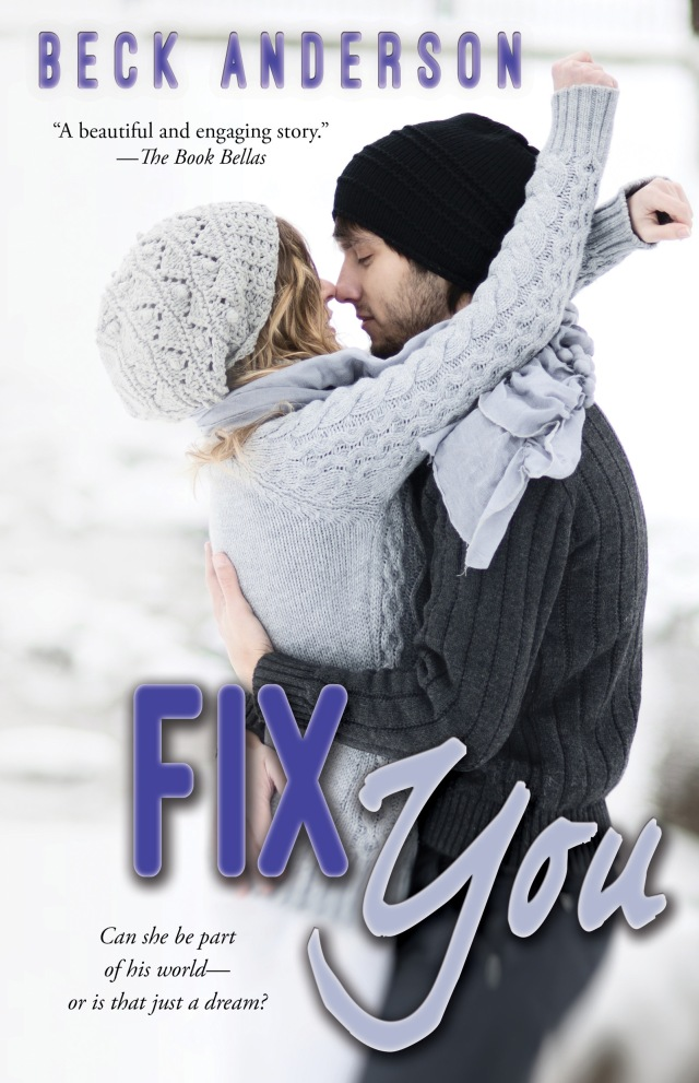 Fix You final cover