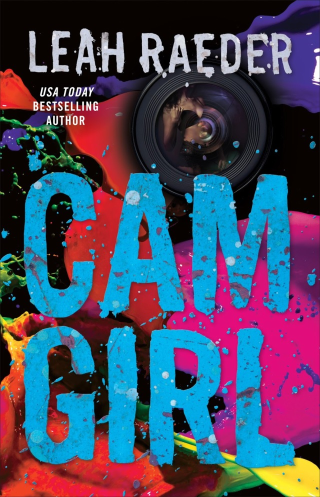 Raeder_Cam Girl cover final