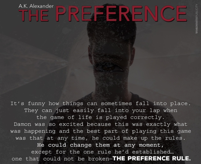 Preference-T3