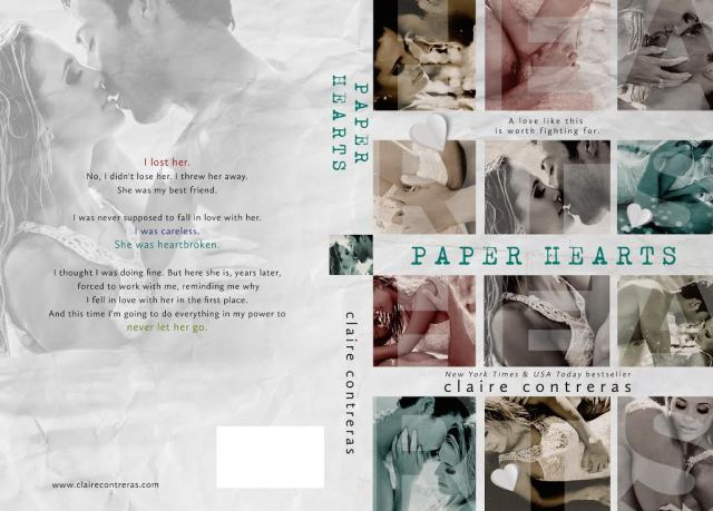 papper hearts cover full