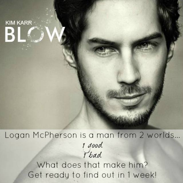 blow book 1