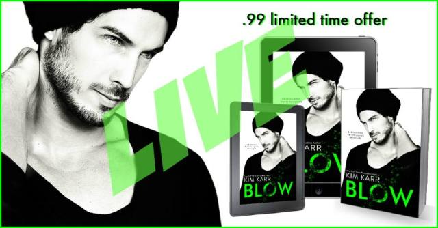 blow book 2