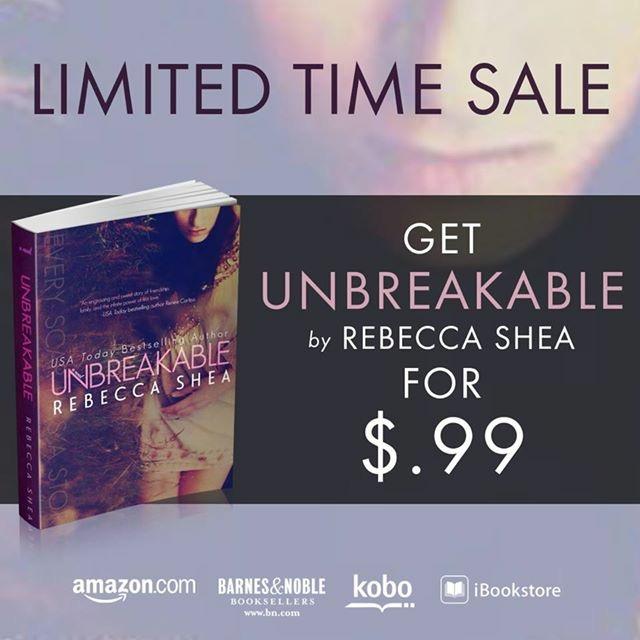 Unbreakable Sale 2