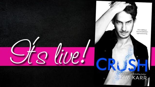 crush live
