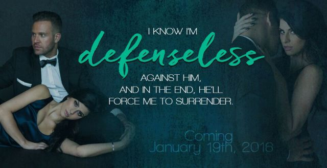 defenseless teaser