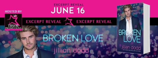 broken love excerpt